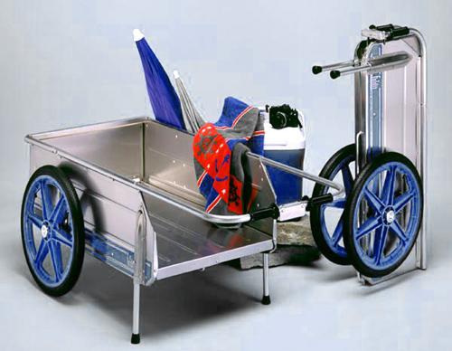 Ordinaire Heavy Duty Beach Cart