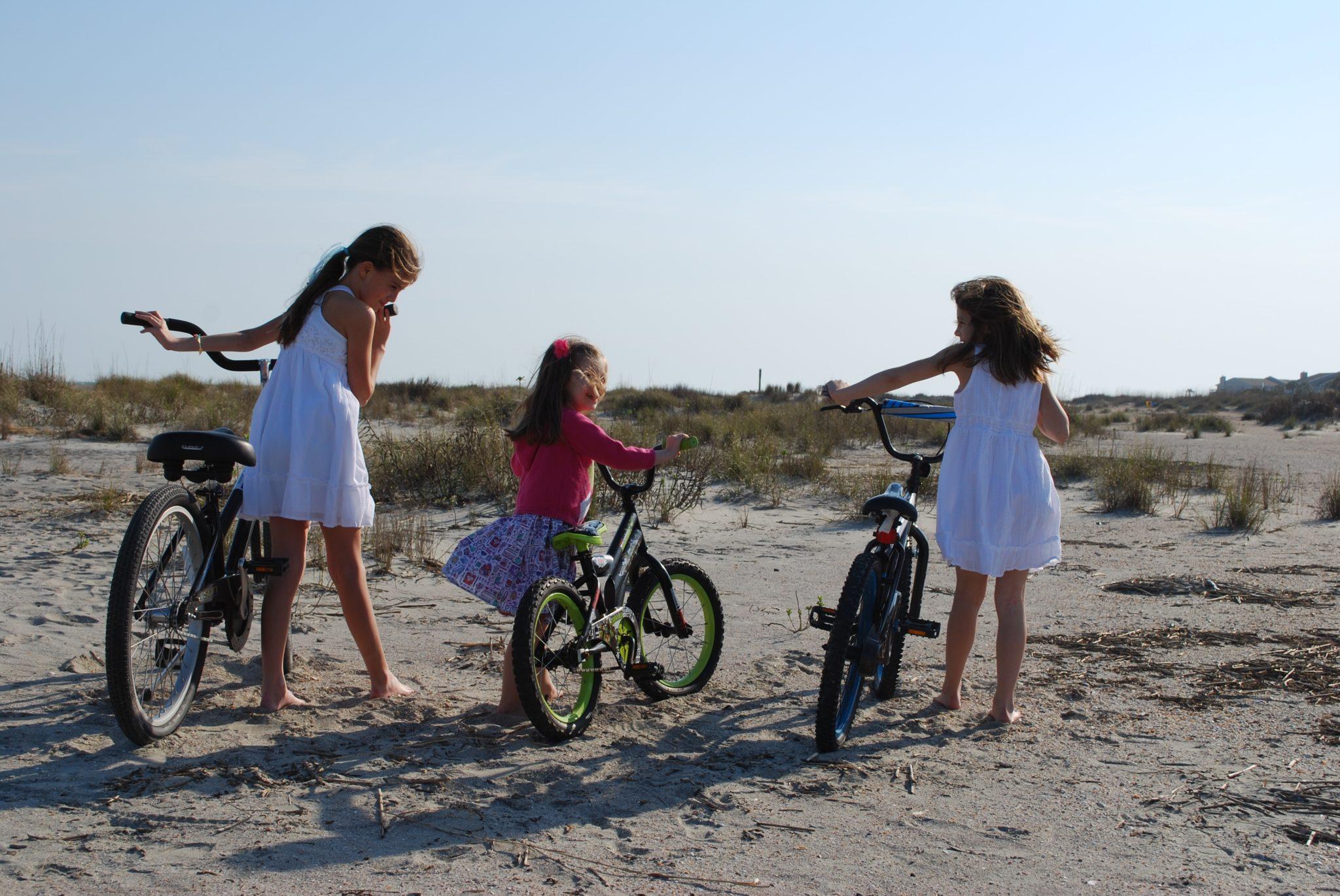 Bikes Isle of Palms, SC