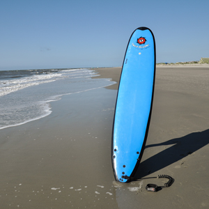 Surf Board Rental IOP
