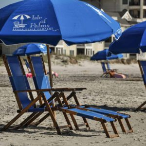 Rent Beach Chairs IOP