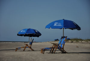 summer in isle of palms sc