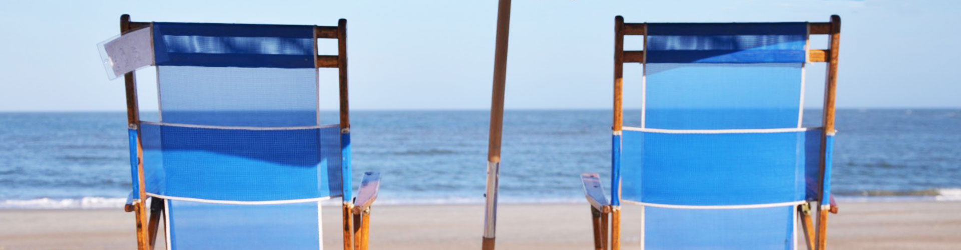 Sullivans Island Beach Chair Rentals