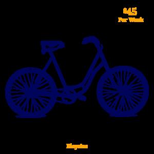 Bike hover image