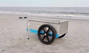 Heavy-duty Beach Cart