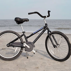 Small Adult 24 inch Bike