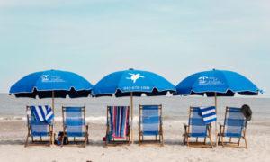 Beach Chair Packages