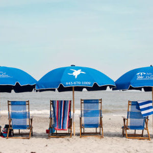 Beach Chair Packages