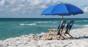 isle of palms beach chair